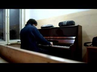 В. А. Моцарт Соната №12 Фа-мажор первая часть ( репетиция )