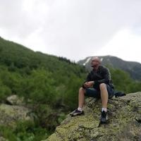 Павел Макушев