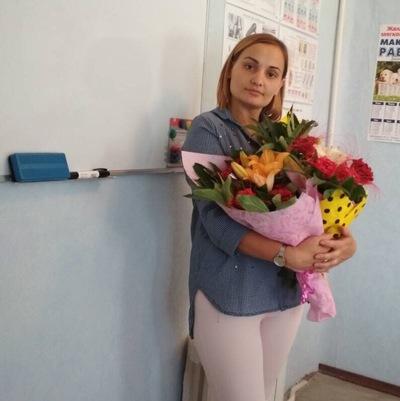 Alya Tolkachova