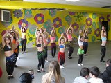Школа арабского танца Хабиби - Simarik