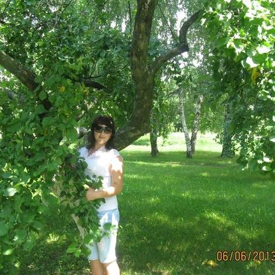 Марина Рашина, 1 ноября 1992, Белгород, id111650599