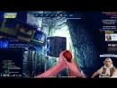 Рофлы Детрова Валакас Играет в Depth и Case Animatronics -Маска