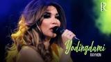 Rayhon - Yodingdami Райхон - Ёдингдами (concert version 2018)