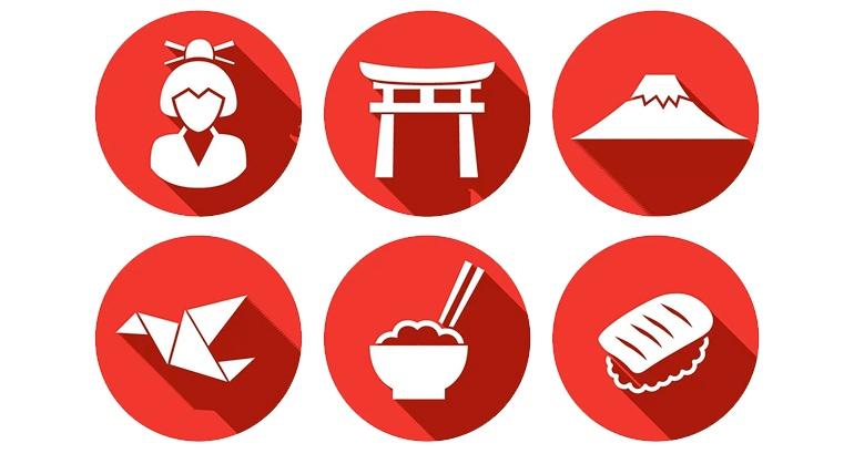 Афиша Учим Японский язык 5 дней с 11 по 15 февраля.