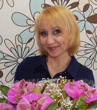 Елена Смелянская