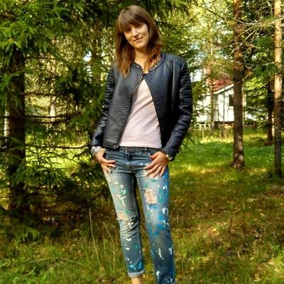 Мария Радыш