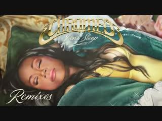 Chromeo - Don't Sleep (Feat. French Montana Stefflon Don) [EDXs Miami Sunset Remix]
