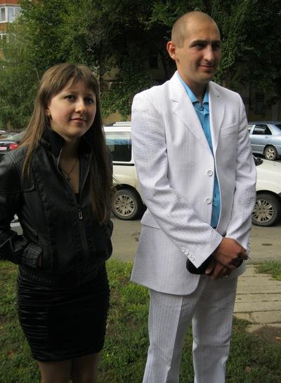 Тетяна Ворон, 17 сентября 1989, Дрогобыч, id31077027