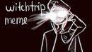 Witchtrip || MEME || read desc. || THIRD REICH || countryhumans