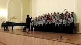 Хор Вече - Порушка-Параня (русская народная песня)