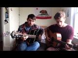Heartbeats (The Knife cover) - Skylar Kergil & Chris Tripoli