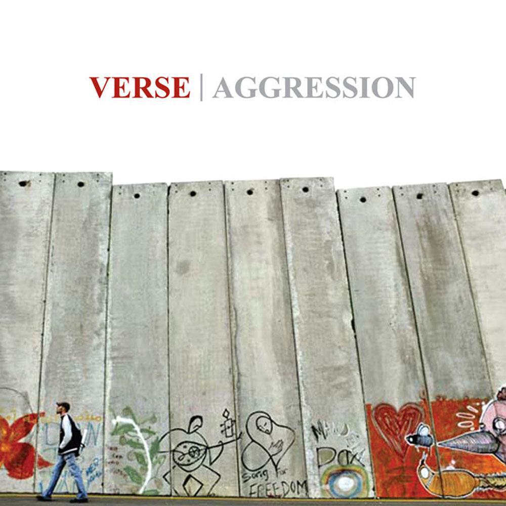 Verse - Aggression (2008)