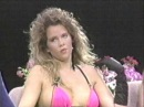 CATFIGHT / Female WRESTLING discussion on TALK SHOW pt. 2