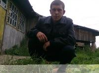 Роман Мизёв, 24 июля 1992, Вологда, id145973172
