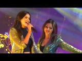 Victoria Justice ft. Maddy Justice- Cheer Me Up- Los Angeles, CA- June 21, 2013