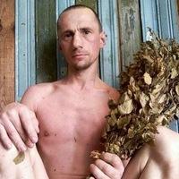 Анкета Андрей Семыкин