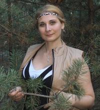Екатерина Ткачева, 2 февраля 1982, Славянск, id50741982