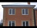 Дом 110 кв м на участке 2 сотки