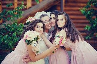 Вечерний макияж дневной свадебный