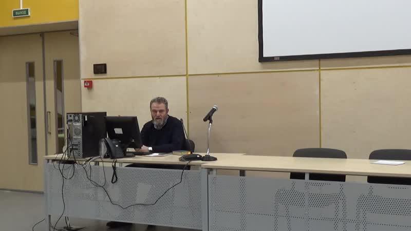 Д Я Калугин Поэтика эпистолярного жанра 06 12 18