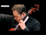 The Jerusalem Quartet and Paul Meyer perform Brahms' Clarinet Quintet in B minor