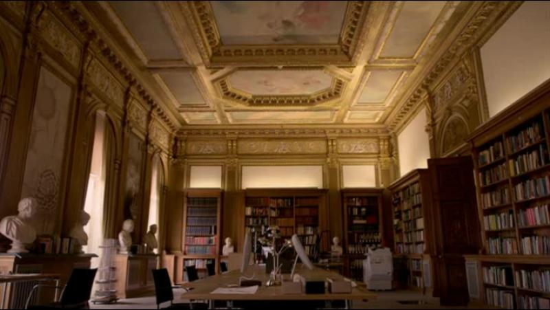 История британской науки (2).