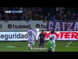 Обзор. Эйбар - Реал Мадрид (0:4) [22.11.2014]