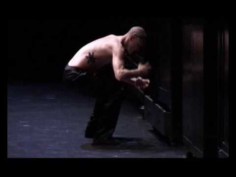 Scapino Ballet Rotterdam DE NOTENKRAKER chor MARCO GOECKE
