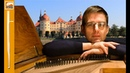 Mozart, Haydn, Schubert, Clementi, Scarlatti: Relax One Hour at the Clavichord!