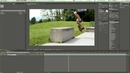 After Effects Tutorial 2 - Rotoscoping