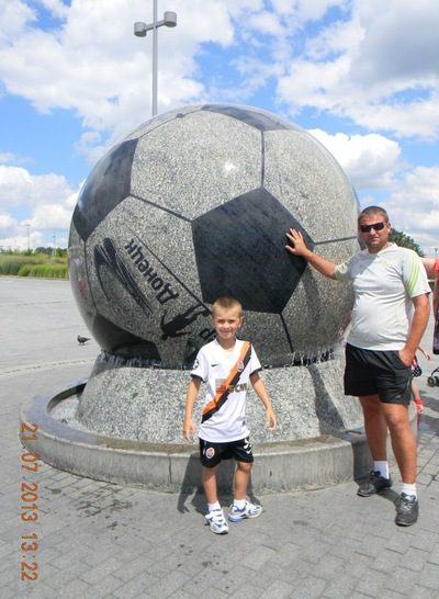 Vetal Kytovoi, 1 февраля , Луганск, id21884526