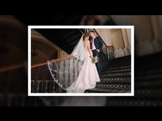Wedding day: Denis&Svetlana