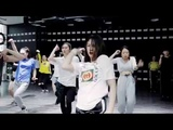 Ride It-Jay Sean Mango Choreography GH5 Dance Studio