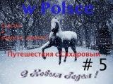 Новый год с Сахаровым в Польше / Sylwester w Polsce (Nowy Rok) / Happy new Year! Poland)