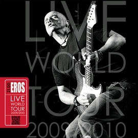 Eros Ramazzotti альбом 21.00: Eros Live World Tour 2009/2010 Special Edition