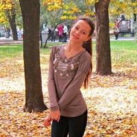 Анастасия Новиченко