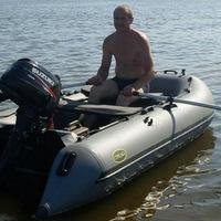 Анкета Николай Геннадьевич