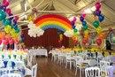 Оригинальное и красивое оформление воздушными шарами любых мероприятий - Дни рождения, праздники, свадьбы...