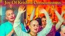 Joy Of Krishna Consciousness Hare Krishna Mahamantra by Dushyant Das