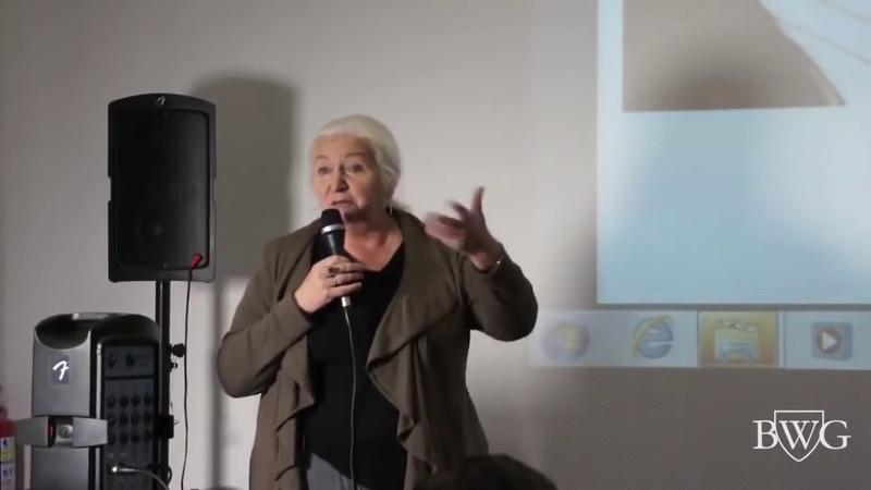 Татьяна Черниговская Мозг это хозяин или слуга лекция