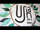 USHA cafe bakery
