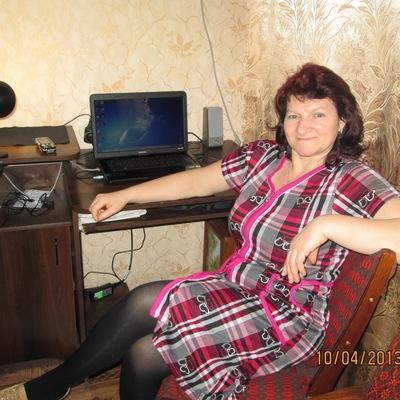 Любовь Панасенко, Смела, id196364202
