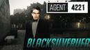 Agent 4221 • BlackSilverUfa • Hitman 2 •