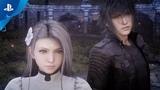 Final Fantasy XV - Terra Wars Collaboration PS4
