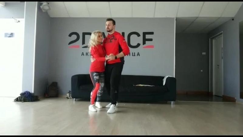 JF 2018 Алексей и Света.Буги.IA.Трюк - форточка