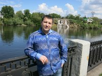 Константин Овчинников, Луганск