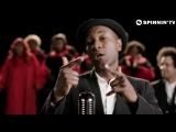 Aeroplane and Purple Disco Machine ft. Aloe Blacc - Counting On Me