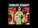 VA Tsunami Attack Vol 2 Japanese Garage Rock'n'roll Music Punk Compilation Full Japan