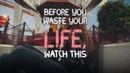 Before You Waste Your Life WATCH THIS by Jay Shetty