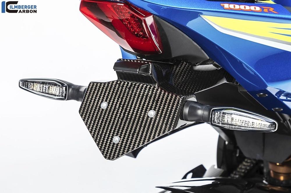 Спортбайк Suzuki GSX-R1000 Ilmberger Carbon